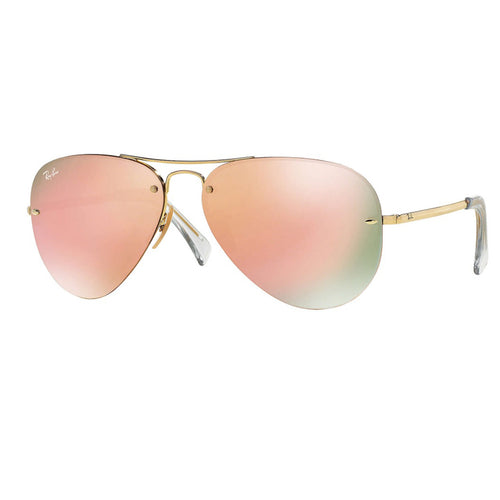 Ray-ban RB3449 - 001/2Y