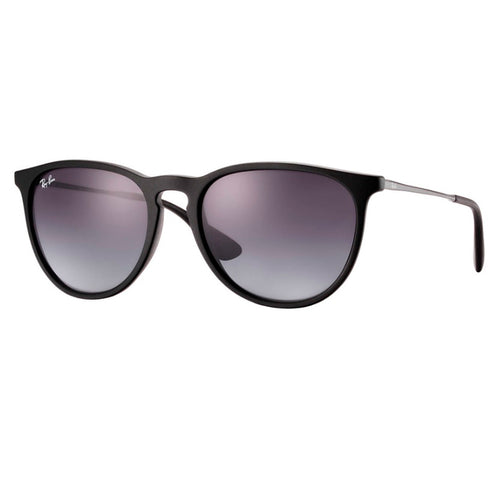 RAY-BAN ERIKA CLASSIC RB4171 622/8G RUBBER BLACK