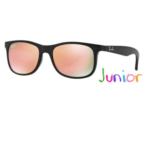 Ray Ban New Wayfarer Junior RJ9062S-70132Y