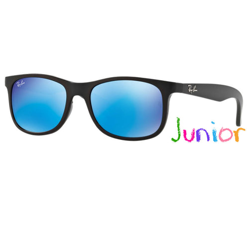 Ray Ban New Wayfarer Junior RJ9062S-701355