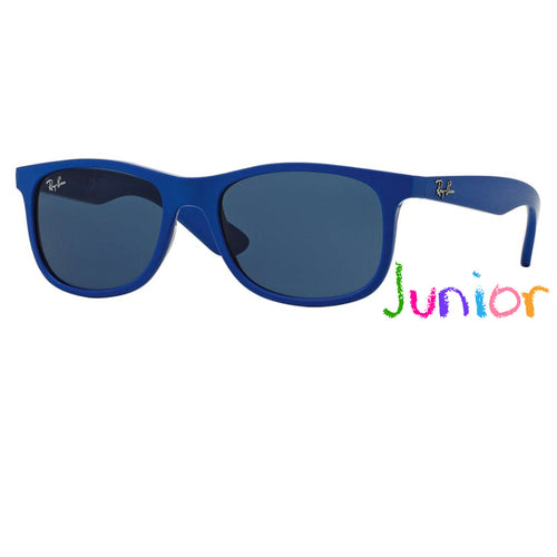 Ray Ban New Wayfarer Junior RJ9062S 701780