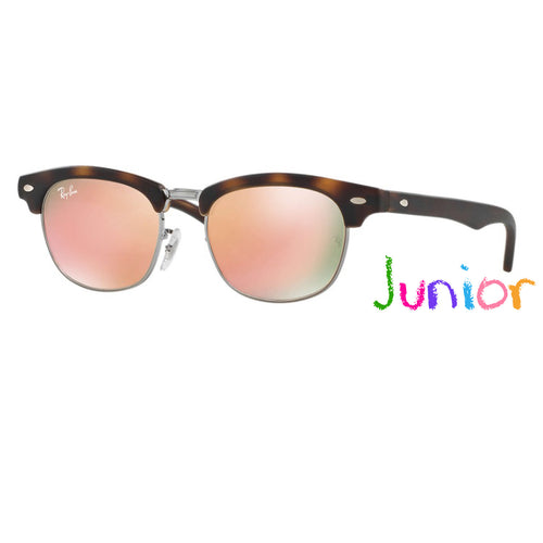 Ray-Ban Clubmaster Junior RJ9050S-70182Y