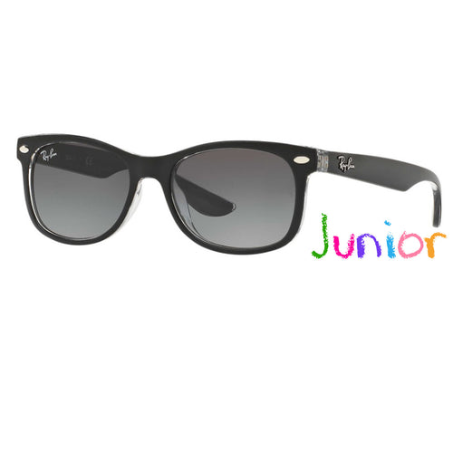 Ray Ban New Wayfarer Junior RJ9052S-702211