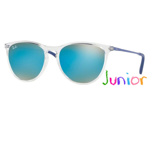 RAY-BAN JUNIOR IZZY SUN RJ9060S 7029B7