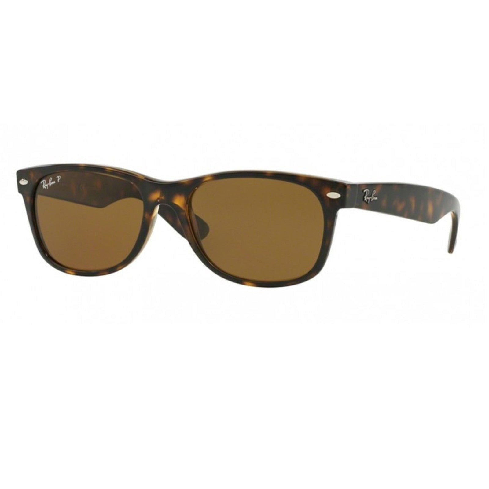 Ray-ban New Wayfarer RB2132 902/57