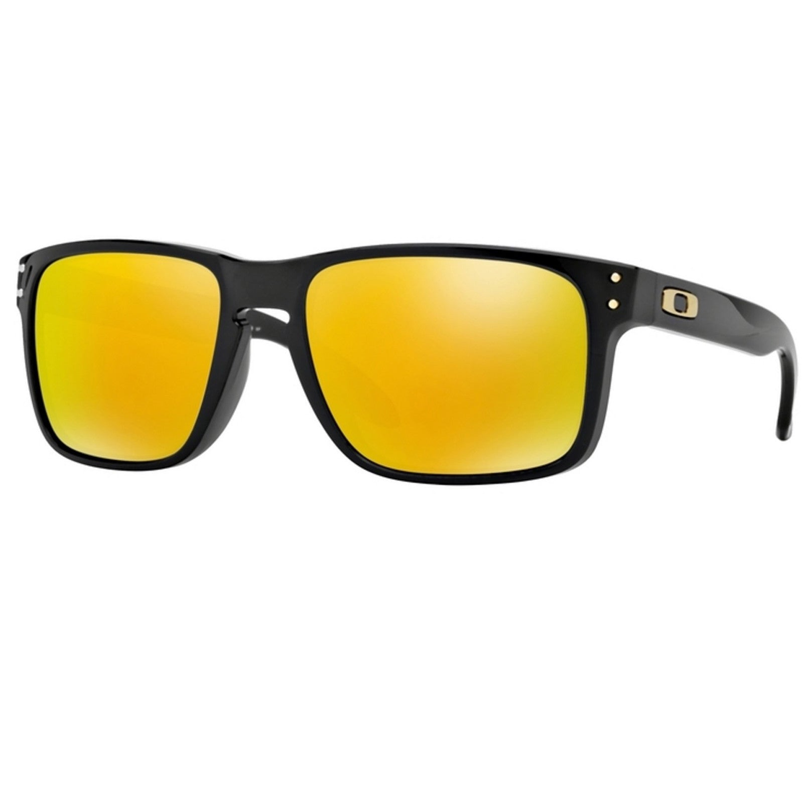 OAKLEY HOLBROOK 910208 SERVICE POLISHED BLACK