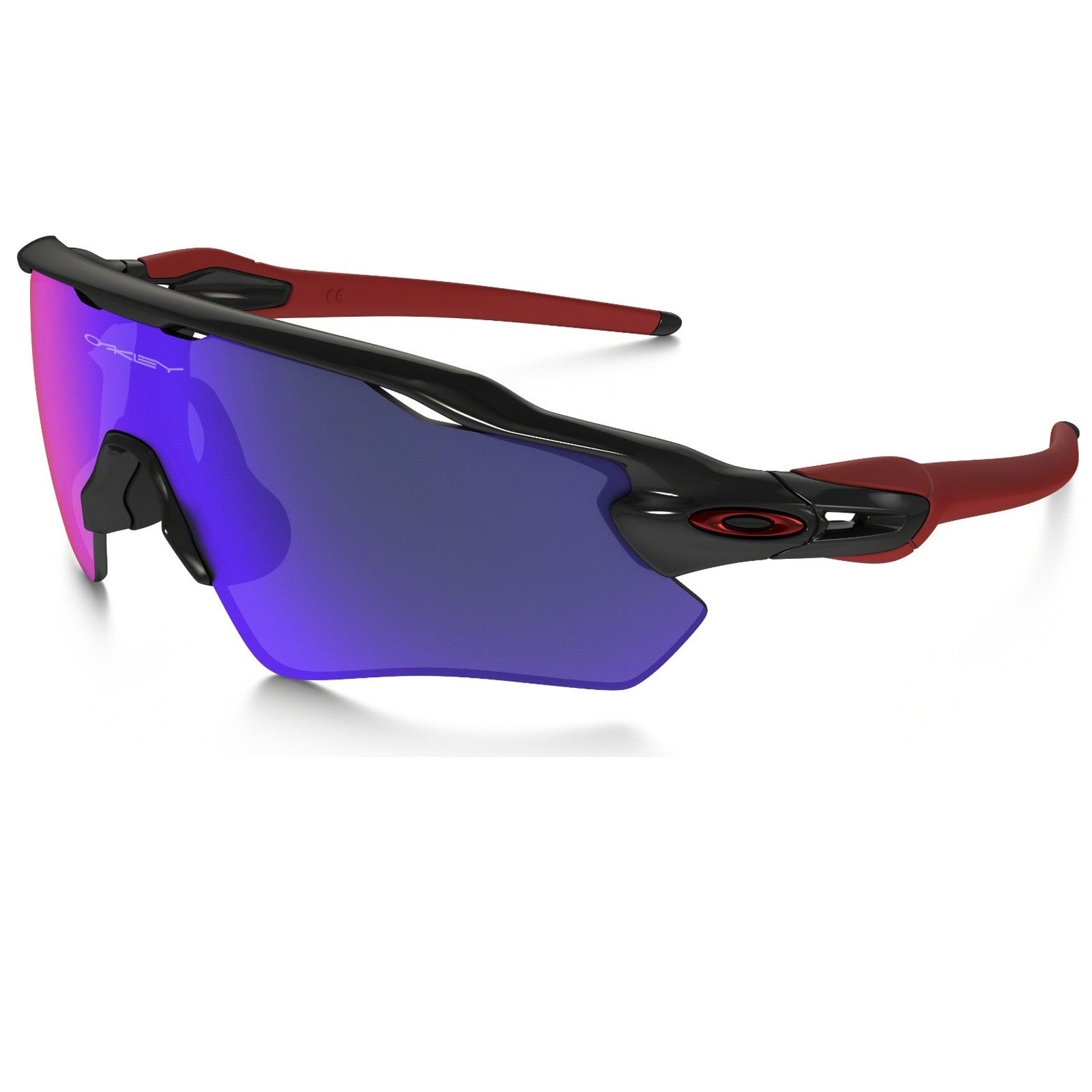 OAKLEY RADAR EV PATH 920821 POLISHED BLACK
