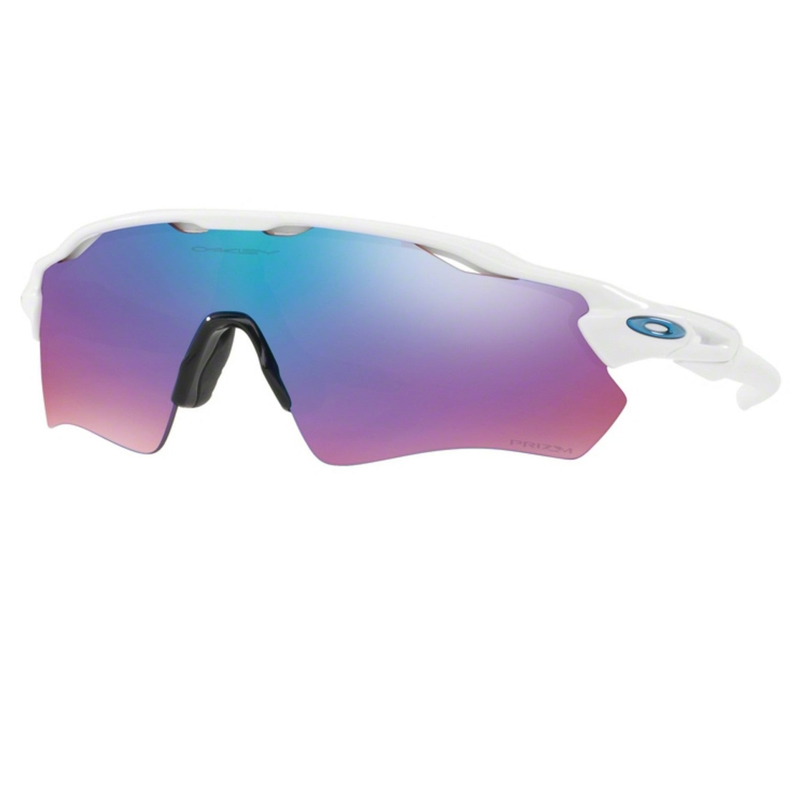 OAKLEY RADAR EV PATH 920847 POLISHED WHITE
