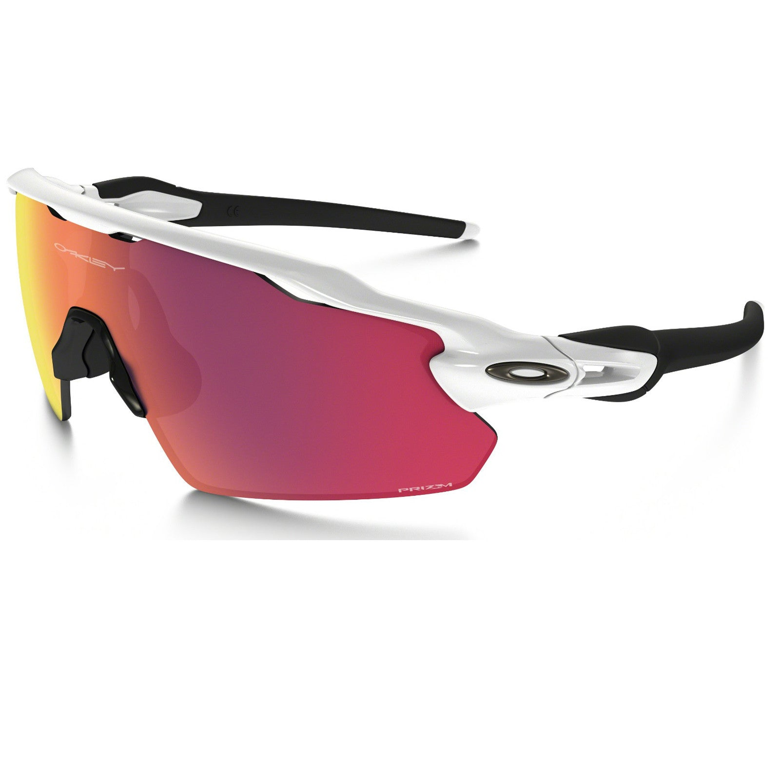 OAKLEY RADAR EV PITCH 921111 POLISHED WHITE