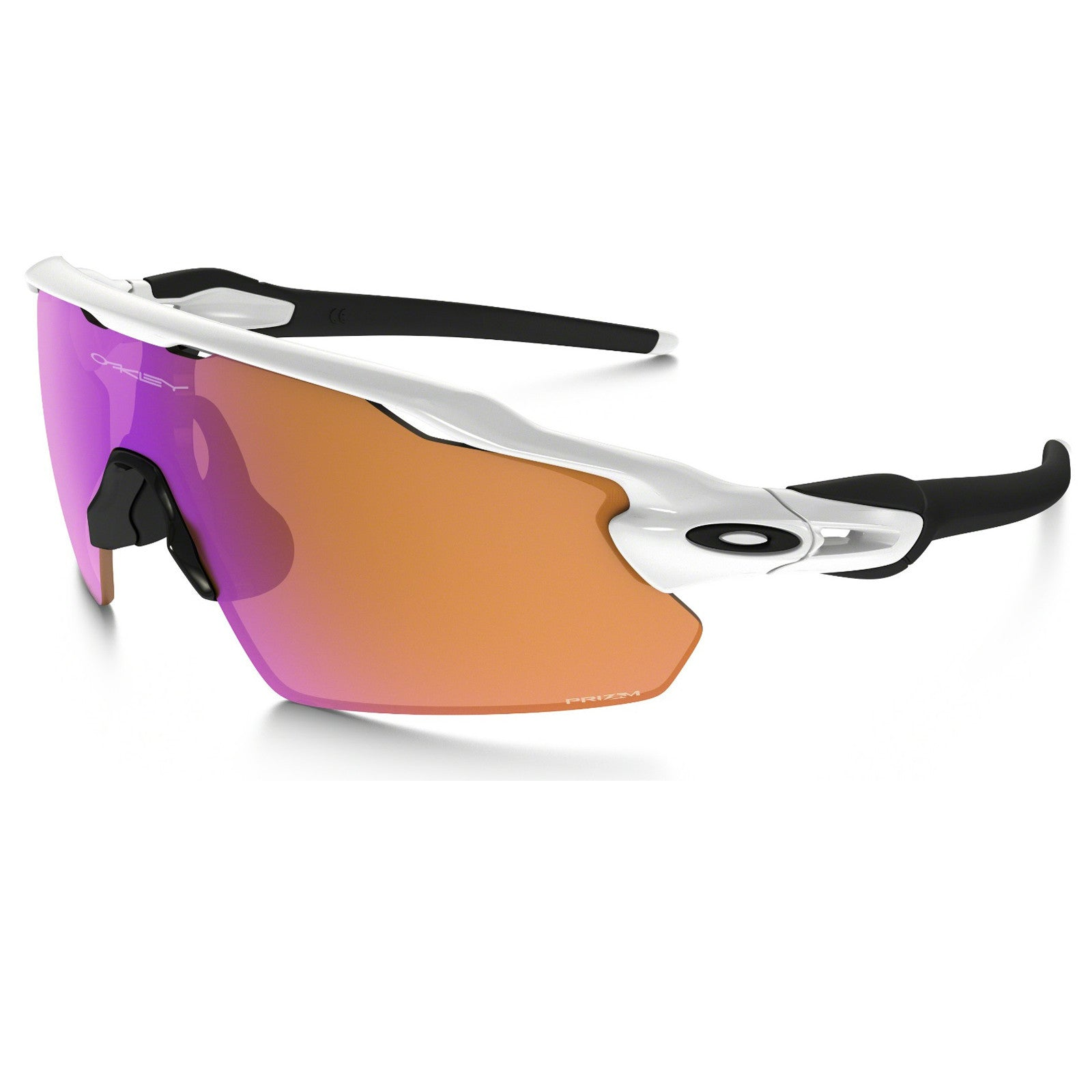OAKLEY RADAR EV PITCH 921113 POLISHED WHITE