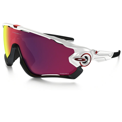 OAKLEY JAWBREAKER OO929005 POLISHED WHITE