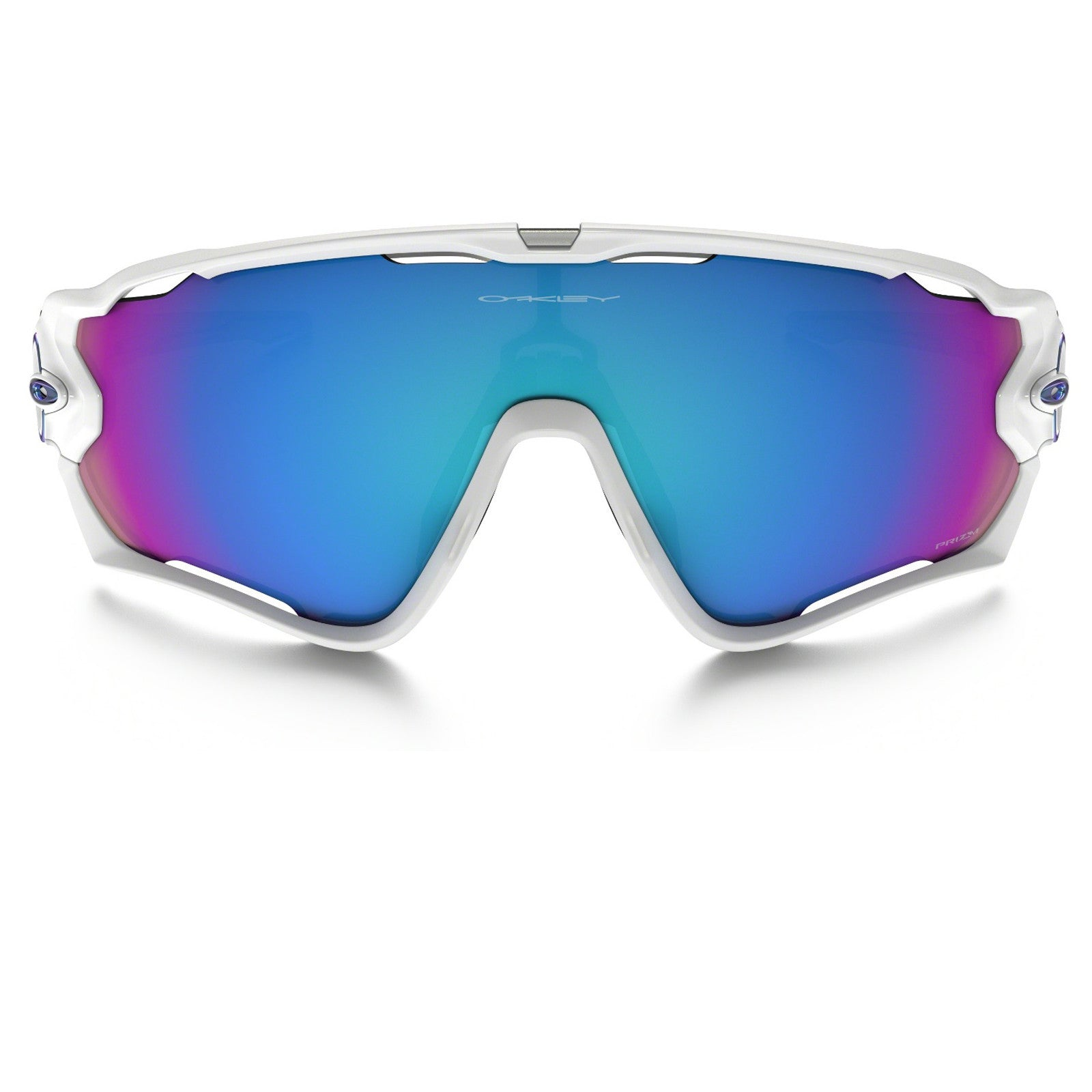 OAKLEY JAWBREAKER 929021 POLISHED WHITE