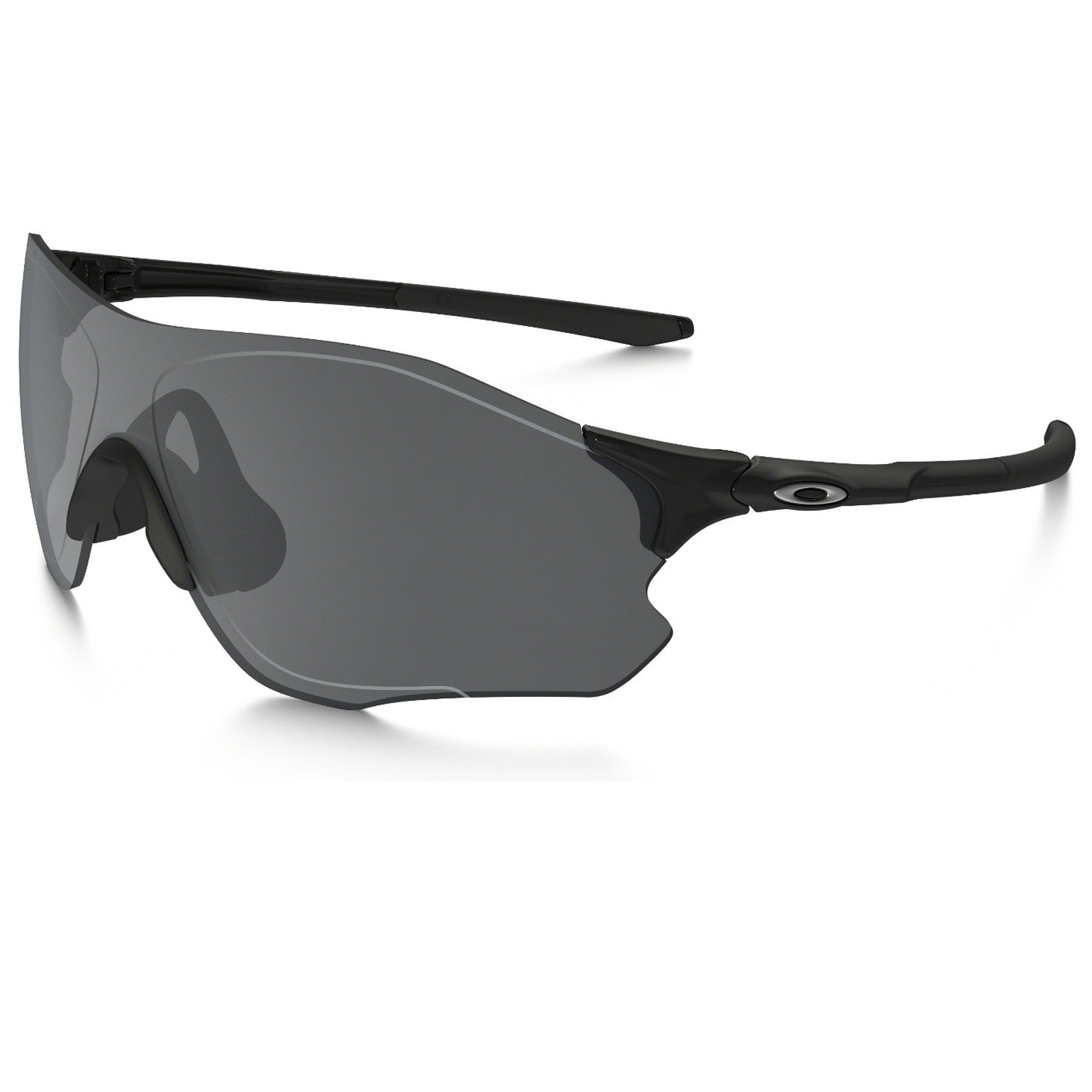 OAKLEY EVZERO PATH 930801 POLISHED BLACK