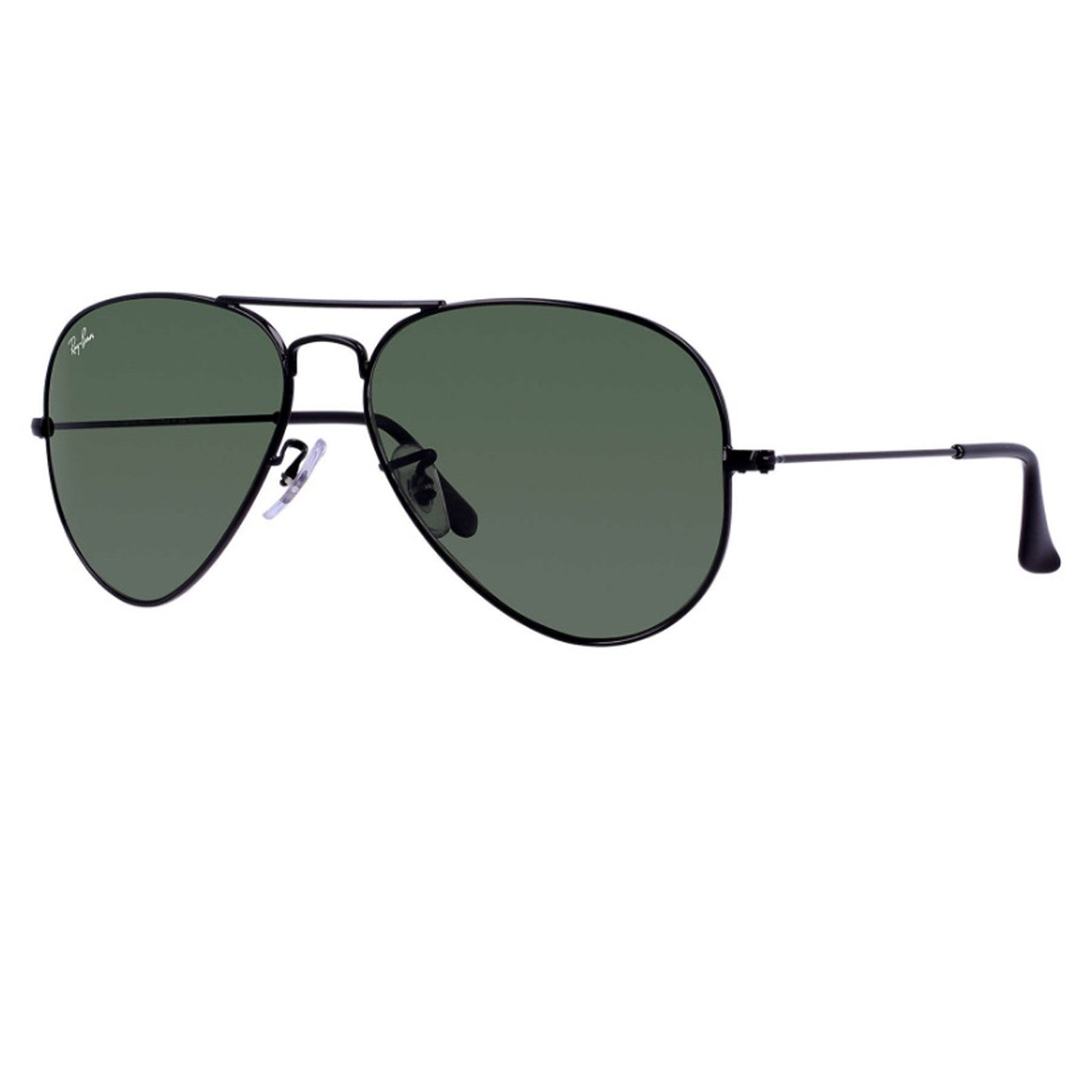 RAY-BAN RB3026 AVIATOR L2821 BLACK