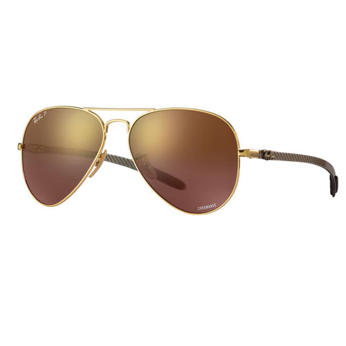 Ray Ban RB8317CH - 001/6B