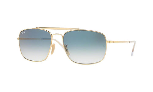 Ray-ban RB3560 001/3F The Colonel