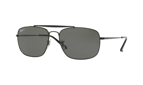 Ray-ban RB3560 002/58 The Colonel