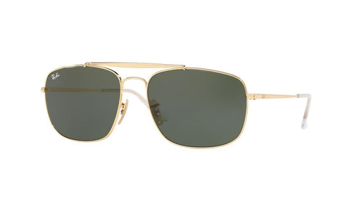 Ray-ban RB3560 001 The Colonel