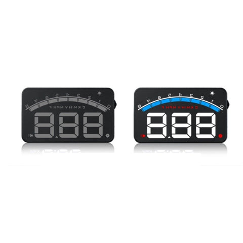 Head Up Display Unit