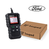 Ford Car Diagnostic Scanner Fault Code Reader