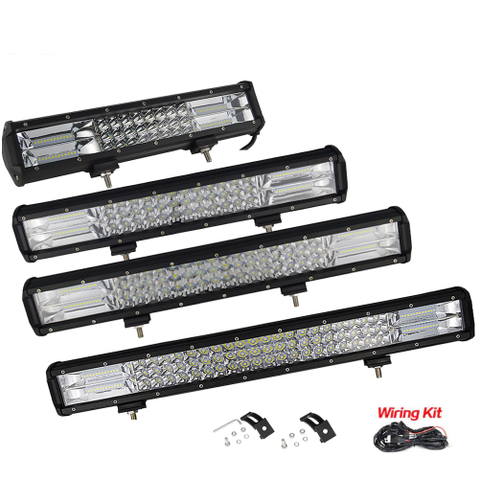 LED Light Bar for Holden