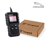 Jaguar Car Diagnostic OBD Scanner Fault Code Reader