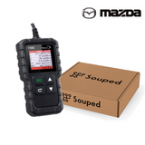 Mazda Car Diagnostic OBD Scanner Fault Code Reader