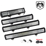 LED Light Bar for RAM