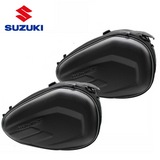 Saddle Bags for Suzuki Motorcycle