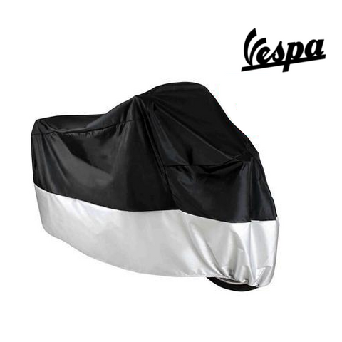 Cover for Vespa Scooter