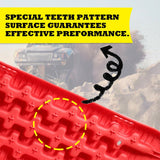 Recovery Tracks - 4wd/Commercial Vehicle Sand/Snow/Mud