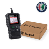 Alfa Romeo Car Diagnostic OBD Scanner Fault Code Reader