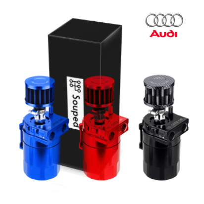 Audi Oil Catch Can