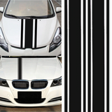Racing Stripe for Honda