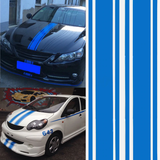 Racing Stripe for BMW