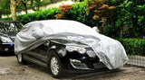 Car Cover for Jaguar Vehicle