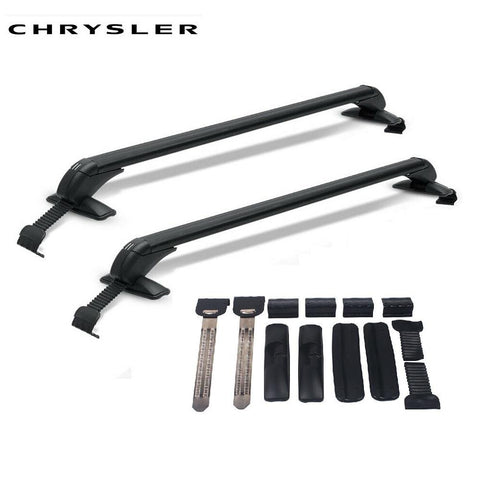 Roof Racks Kit for Chrysler Vehicle