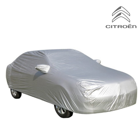 Car Cover for Citroen Vehicle