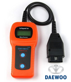 Daewoo U480 OBD2 Car Diagnostic Scanner Fault Code Reader
