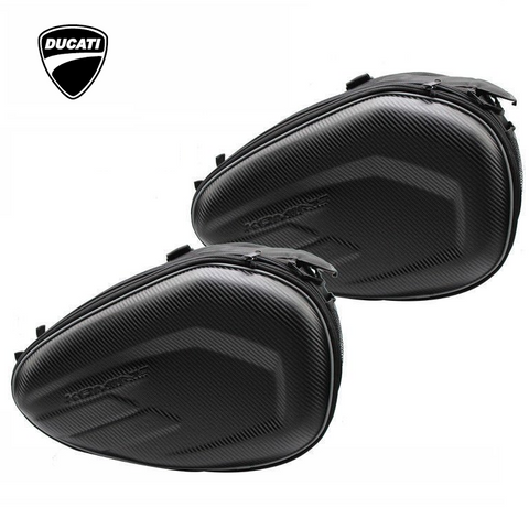 Saddle Bags for Ducati Motorcycle