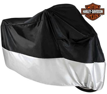 Cover for Harley-Davidson Motorcycle