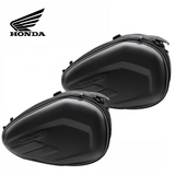 Saddle Bags for Honda Motorcycle