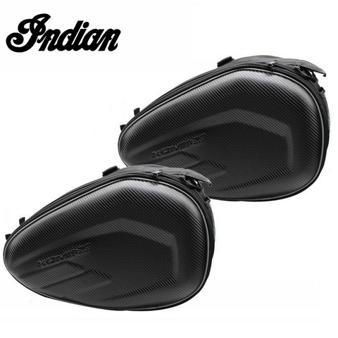 Saddle Bags for Indian Motorcycle