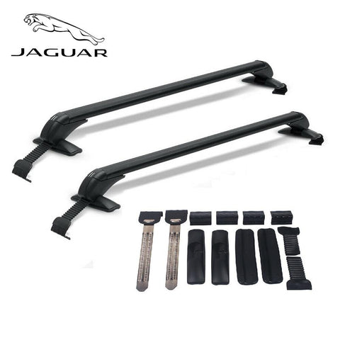 Roof Racks Kit for Jaguar Vehicle