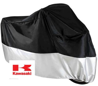 Cover for Kawasaki Motorcycle