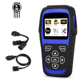 Kenworth Truck Diagnostic Scanner & DPF Regeneration Tool