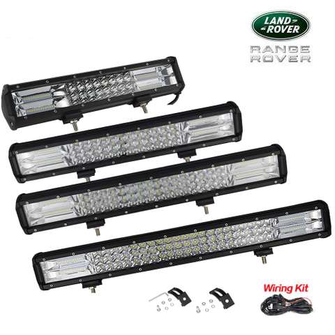 LED Light Bar for Land Rover