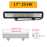 LED Light Bar for Toyota