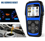 BMW DPF, SAS, BMS, SRS (airbag), ABS, OIL RESET Diagnostic Scan Tool