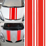 Racing Stripe for Porsche